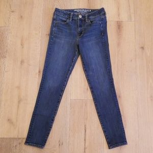American Eagle Outfitters ~ Skinny Stretch Jeans